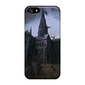 Hot Tpye Masters Home Cases Covers For Iphone 5/5s