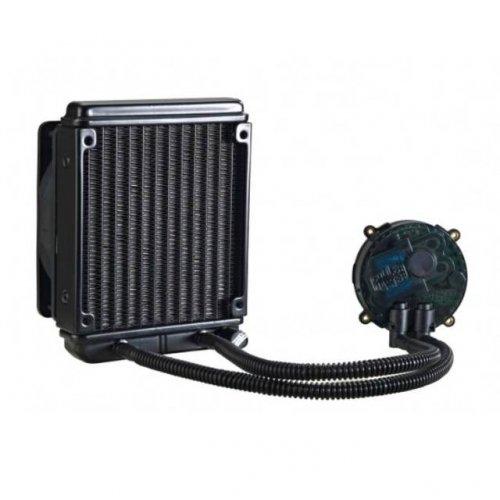 COOLER MASTER RL-S12M-24PK-R1 / Cooler Master Seidon 120M RL-S12M-24PK-R1 120mm CPU Liquid Cooling System