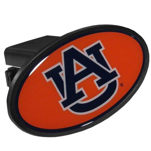 Siskiyou NCAA Auburn Tigers Class III Plastic Hitch Cover ()