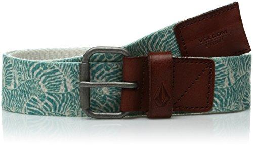 volcom belt buckle - 4