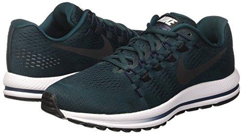 De Fonc Zoom Diverses Air Obsidienne Couleurs 12 Homme Noir Pour Vomero Chaussures Course Nike Blanc sarcelle xfpTqgg