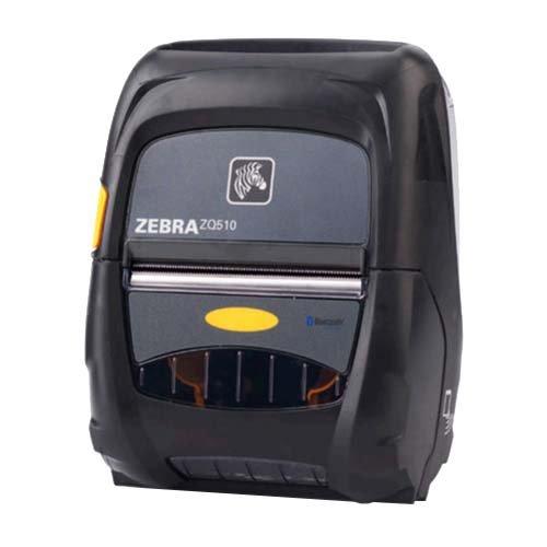 Zebra Printers Portable (Zebra Technologies ZQ51-AUE0000-00 Portable Barcode Printer, ZQ510, 3