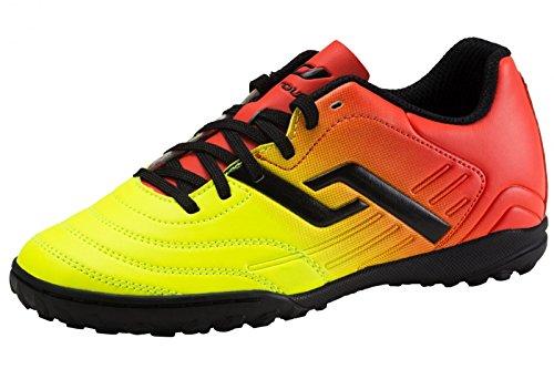 Pro Touch Fußb-Sch.Classic Ii Tf Jr. - orange/gelb/schwarz orange / gelb / schwarz