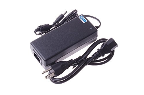 SMAKN® AC 100-240V DC 5V 10A 50W power adapter / switching power supply / LED display supply enough power(US)