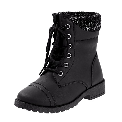 Motorcycle Boots For Girls - 9