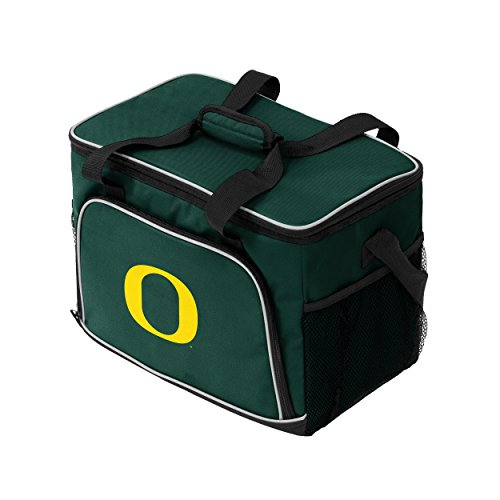 NCAA Oregon Ducks Iceberg Cooler, Adult, Green (Oregon Ducks Tailgate Cooler)