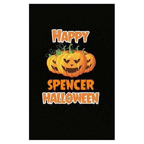 Prints Express Happy Spencer Halloween Great Personalized Gift for Halloween - Poster -
