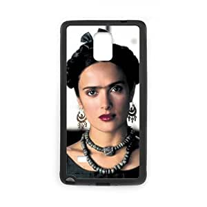 Frida Kahlo Fashion Front Cover Design For Samsung Galaxy Note4 N9100 Sale Online (5)