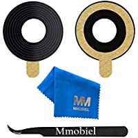 MMOBIEL Back Rear Camera Glass Lens Replacement for Honor...