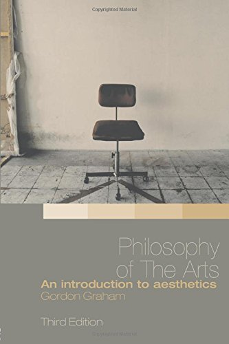 Philosophy of the Arts: An Introduction to Aesthetics