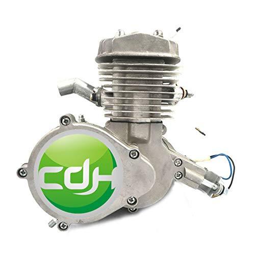 dolphin1986 2 Stroke Gas Engine Motor 48cc/50cc w/gaskets - Gas Motorized Bicycle