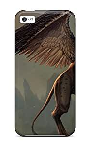 Cute Tpu DMGden Griffin Case Cover For Iphone 5c