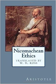 Book Nicomachean Ethics