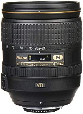 Ultraviolet UV Multi-Coated HD Glass Protection Filter for Nikon 24-120mm f//4G ED VR AF-S NIKKOR Lens