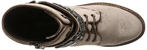 Combat I17482 Pena Boots Alma en Taupe Women's Beige xnaqwBv