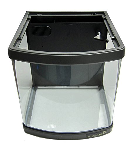 - JBJ 12G Nano Cube Replacement Tank Only