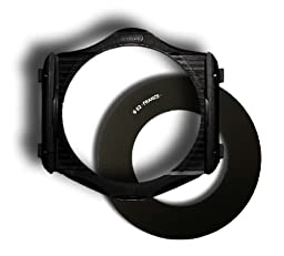 Cokin CBP40052  P-Series  Holder with 52mm Adapter Ring