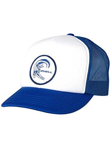 O'Neill Trucker tapas BM Neon streetwear Cap Dark Blue qqrTFC58