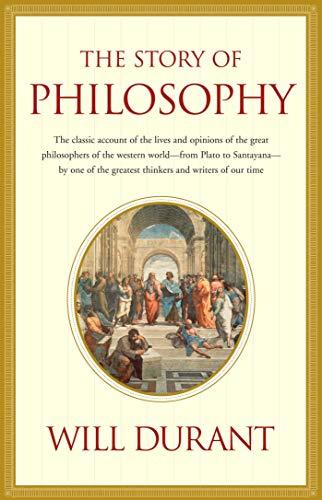 The Story of Philosophy (Touchstone Books) (Touchstone Books (Paperback)) (Best Peer To Peer Lending)
