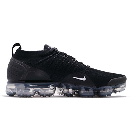 Metallic Silver Air Running Chaussures Homme Multicolore 001 2 Dark de Compétition Flyknit Black Vapormax White Grey NIKE THw6Cq