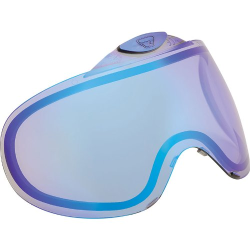 Proto Switch Goggle Thermal Replacement Lens - Mirror Blue Ice