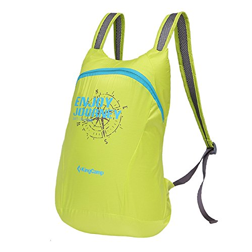 KingCamp Ultralight Packable Camping Backpack product image