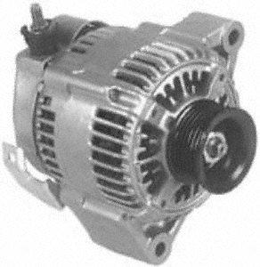 96 lexus ls400 alternator - 3