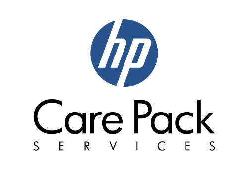 HP U9HE9E Electronic HP Care Pack Next Business Day Hardware Support - Extended service agreement - parts and labor - 3 years - on-site - 9x5 - respon
