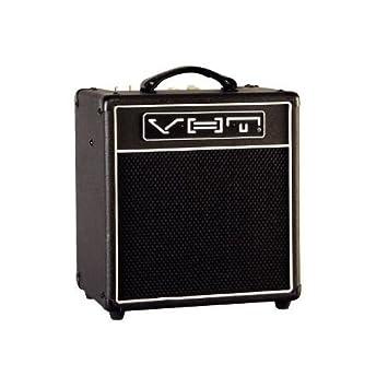 VHT Special 6 Combo Amplificador Amplificador av-sp1 - 6 para Guitarra Eléctrica: Amazon.es: Instrumentos musicales