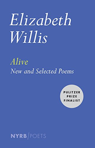 Alive: New and Selected Poems (NYRB Poets) by NYRB Poets