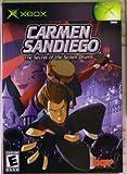 Carmen Sandiego - Xbox