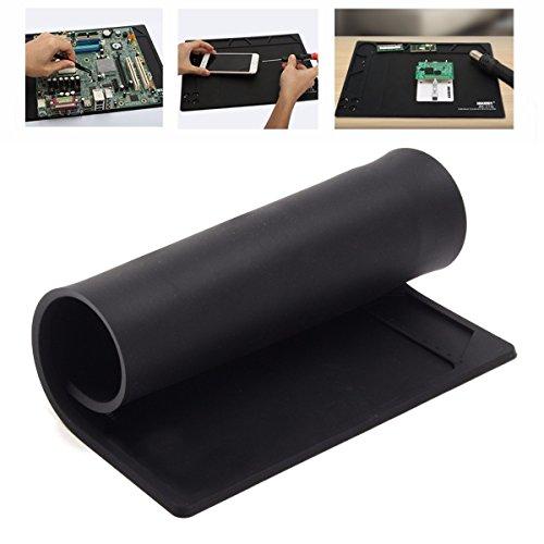JM-Z16 ESD Anti-Static Heat Insulation Working Mat Table Blanket Phone Heat Resistant Repair Platform