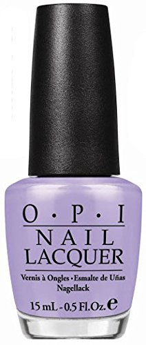 OPI: Lacquer E74 You're Such A Budapest, 0.5 oz