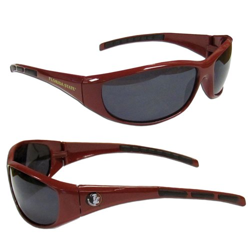 NCAA Florida State Seminoles Wrap - Fsu Sunglasses