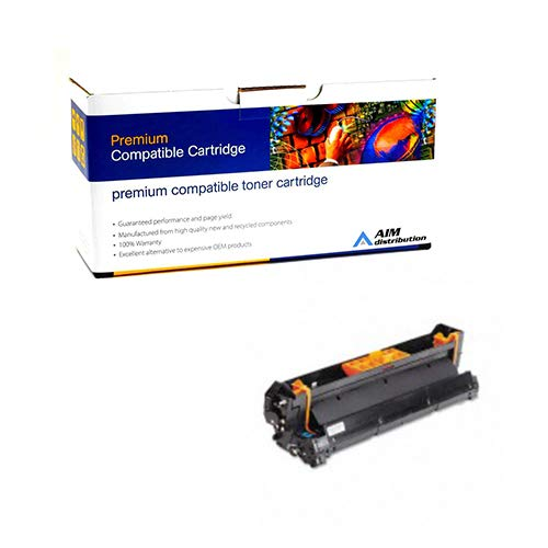 AIM Compatible Replacement for Xerox Phaser 7400 Magenta Imaging Unit (30000 Page Yield) (108R00648) - Generic