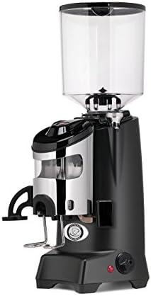 Eureka Zenith HS Hi-Speed Commercial Espresso Grinder Black