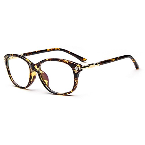 D.King Fashion Womens Cateye Prescription Rxable Eyeglasses Frames - Frames Glasses Optical Costco