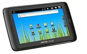 Archos 501945 - Archos Arnova 7b G2, 1000 MHz, Cortex A8, ARM Cortex-A, 0 MB, microSDHC