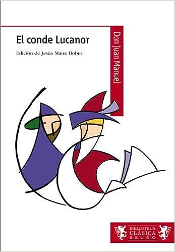 El conde Lucanor Castellano - A Partir De 12 Años ...