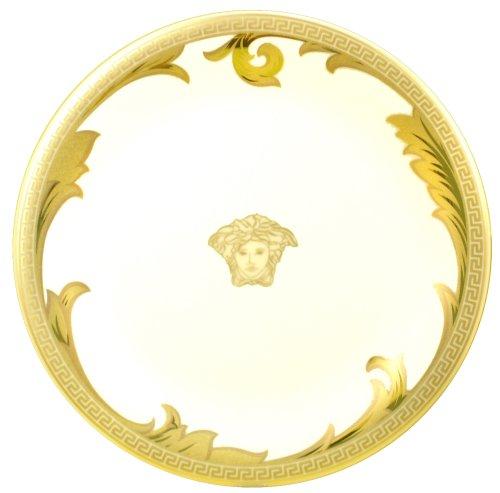 Versace by Rosenthal Arabesque Gold Bread & Butter Plate