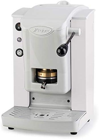100/% Made in Italy 6 Farben Bianco FABER SLOT PLAST MACCHINA KAFFEE