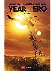 Year Zero (Volume 2)