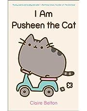 Belton, C: I Am Pusheen the Cat