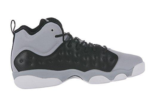 Nike Get Ready ajustable sin mangas para hombre (para hombre) BLACK/VIVID PINK-WOLF GREY-WHITE
