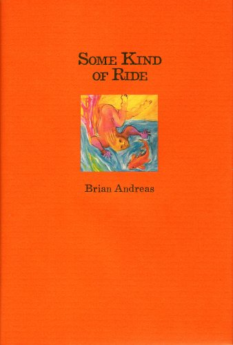 Read Online Some Kind of Ride: Stories & Drawings For Making Sense of It All pdf