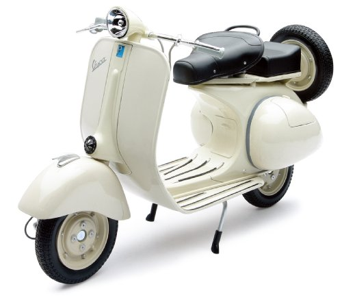 - Vespa 150VL 1T 1955 [New] Rei 1/6 beige (japan import)