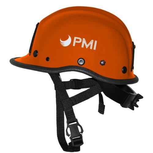 PMI Advantage NFPA Helmet-Orange by PMI (Image #1)