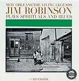 Living Legends: Play Spirituals & Blues