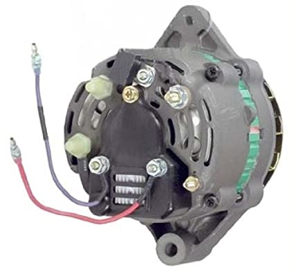 This is a Brand New Alternator Fits Crusader, Lucas, Mando, Mercruiser,  OMC, and Pleasurecraft, Fits Many Models, Please See Below