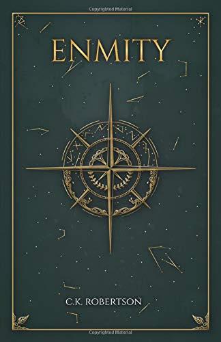 ENMITY: Book 1 of new YA Fantasy Series PDF